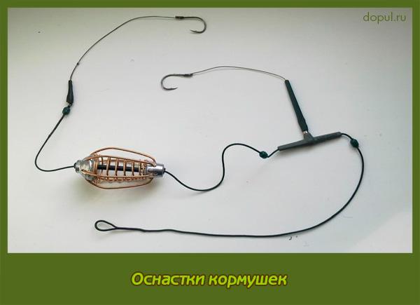 сетка для рыбалки виды
