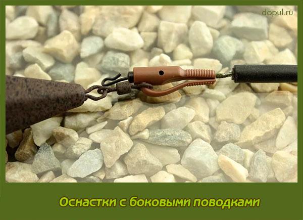 Насадка на крючке рыболова