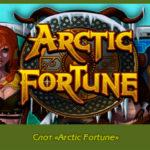 Слот «Arctic Fortune» в клубе Вулкан онлайн