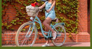 Критерии выбора велосипеда для женщин